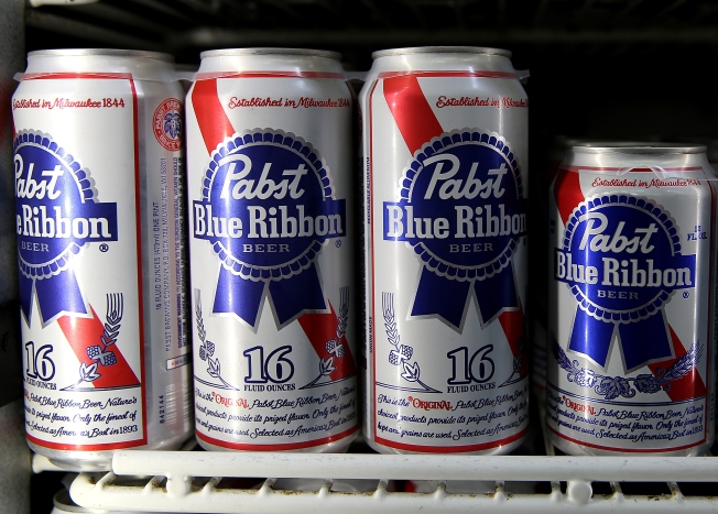 Beer Battle: Pabst Says MillerCoors is Trying to Put it Out of Business