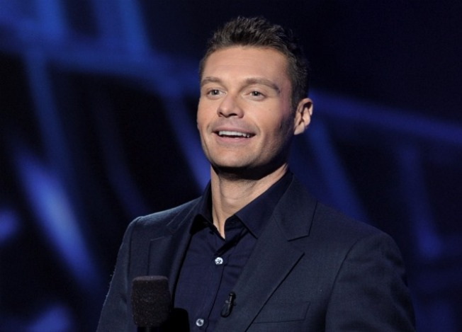 Ryan Seacrest Inks $60M Radio Deal