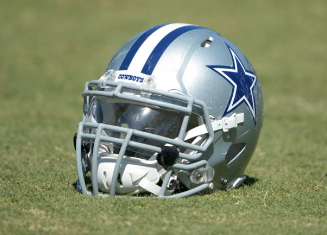 The Cowboys Make Roster Change At Guard