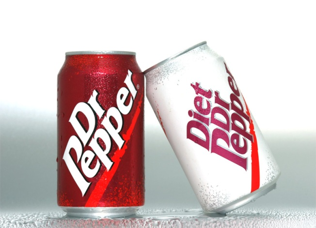 Dallas Can Only Swig Dr Pepper