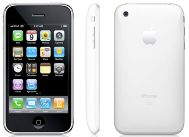 AT&T Selling iPhone3GS for $49