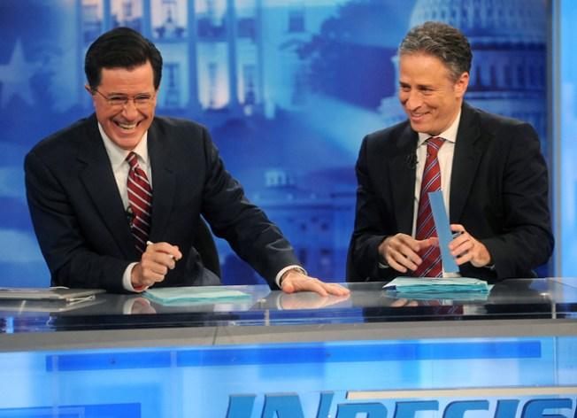 Stephen Colbert vs. Shani Davis – WHO YA GOT?