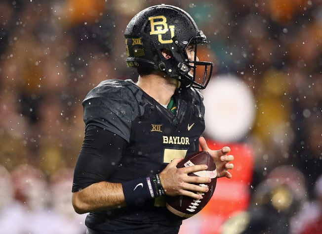 Jarrett Stidham Announces His Intention to Transfer