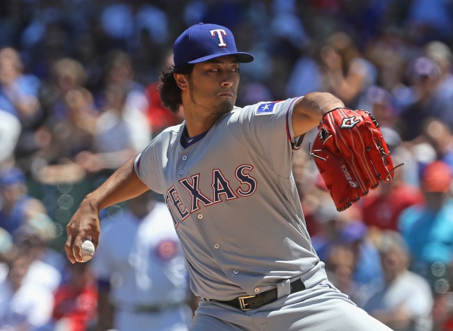 Darvish Start A Success Despite The Loss
