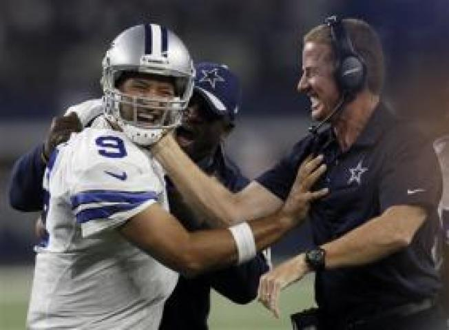 Focus Should Be On Playoffs, Not Romo TD Pass