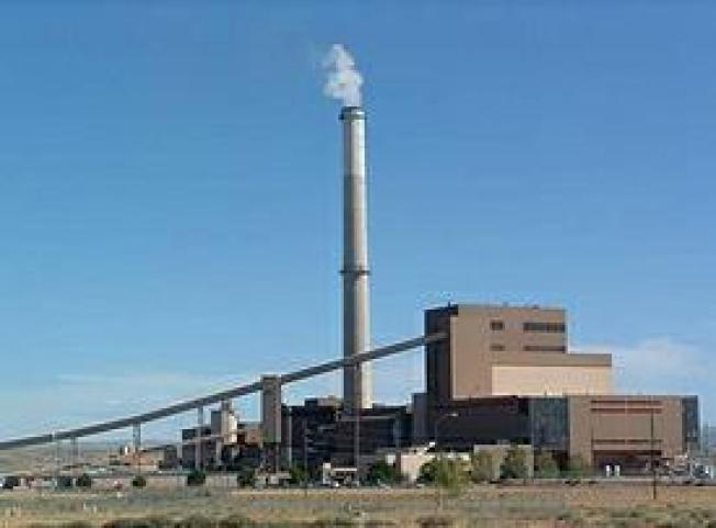 Sierra Club Wins Appeal of Coal Plant Air Permit