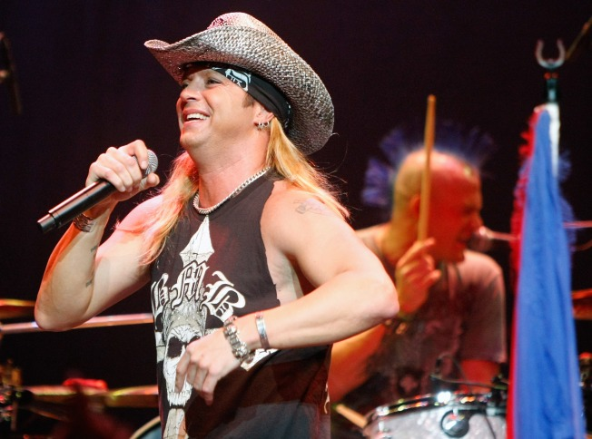 Bret Michaels' Daughter Tells Oprah She Feared Losing Her Daddy