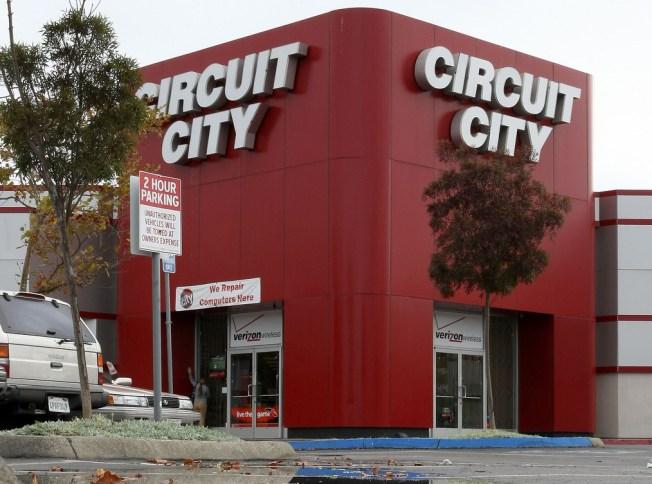 Blown Circuit?
