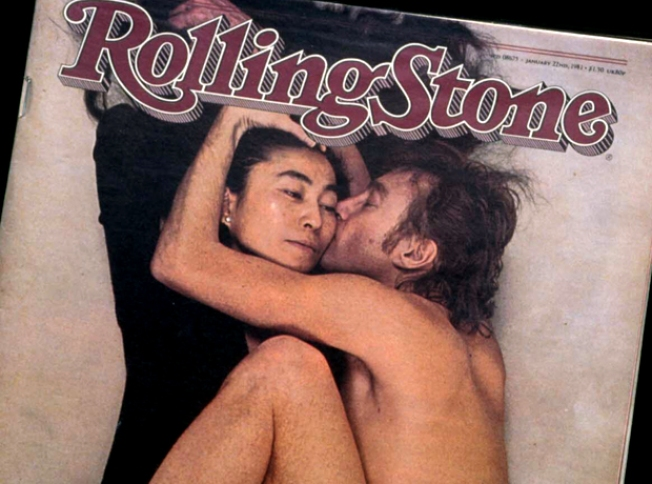 Rolling Stone Unveils Archive for a Fee