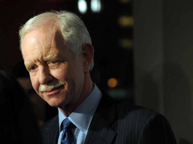 Sully Lands a Movie Deal