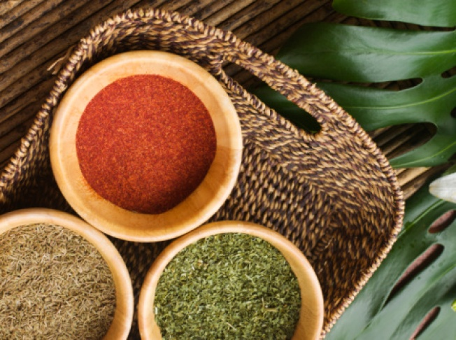 Seasoning May be Contaminated with Salmonella