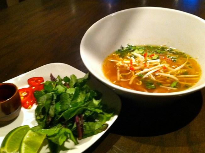 Vietnamese Diner Opens In North Dallas