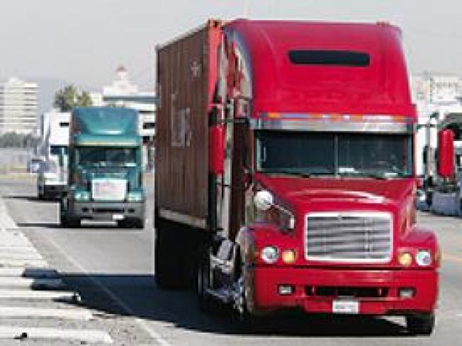 Clean Truck Program at California Ports Headed Back to Court