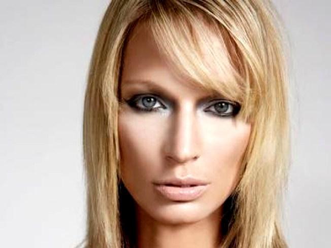 """Model Sues Google for Skinny on """"Skank"""" Blog Insult"""