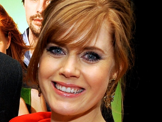Amy Adams Welcomes First Child