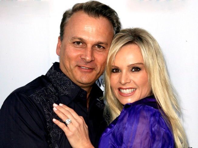 """""""Real Housewives"""" Husband Files For Divorce, Alleges Infidelity & Verbal Abuse"""