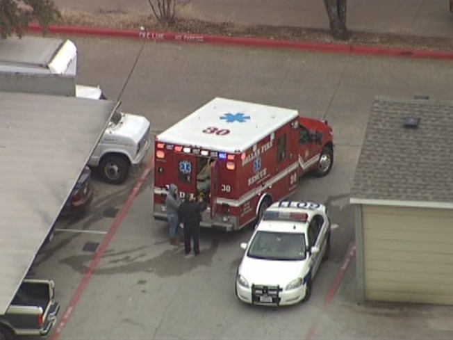 Boy Shot and Killed in Dallas Apartment
