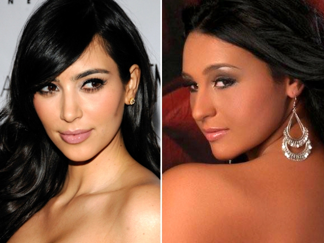Virginity-Auction Girl Keeping Up With Kardashian?