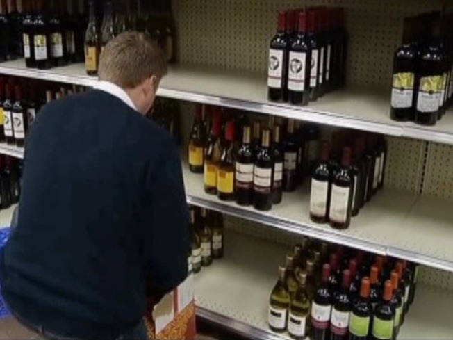Judge in Dallas Alcohol Lawsuit Won't Stop Permit Issuance