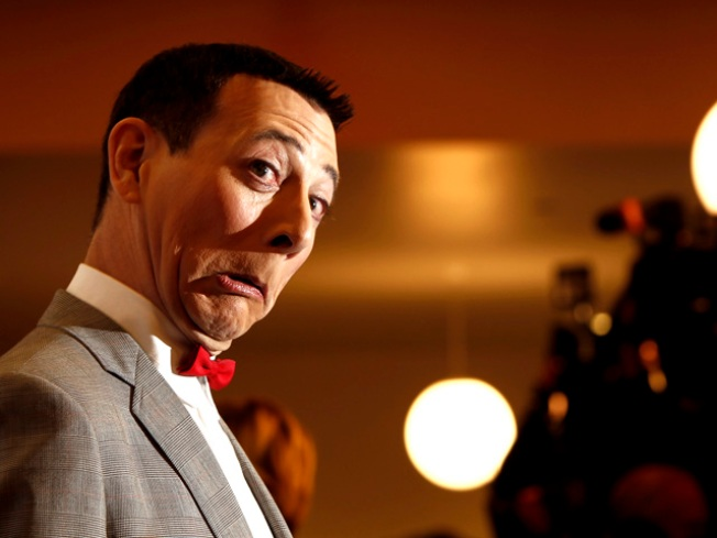 Bike to Texas Theatre for Pee-Wee Discounts
