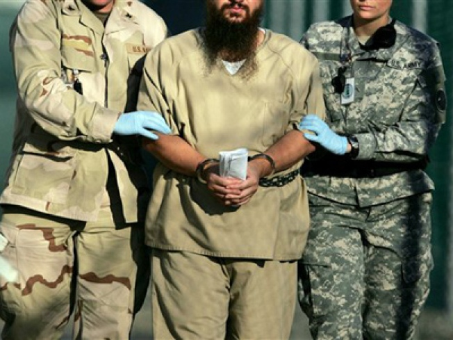 Taliban Cook Still in Hot Water
