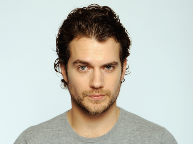 Henry Cavill Cast as Superman in Reboot Flick