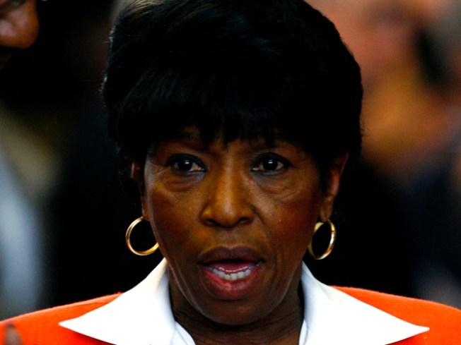Terri Hodge Pleads Guilty in Dallas Housing Scheme