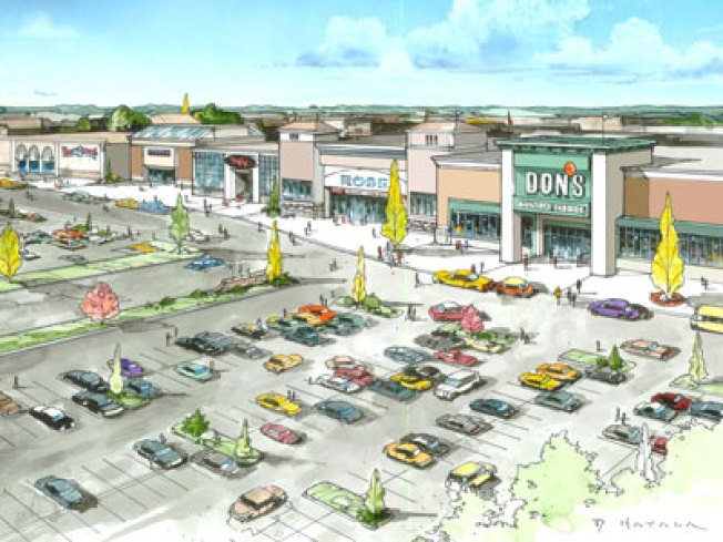 Bringing a Retail 'Renaissance' to Fort Worth