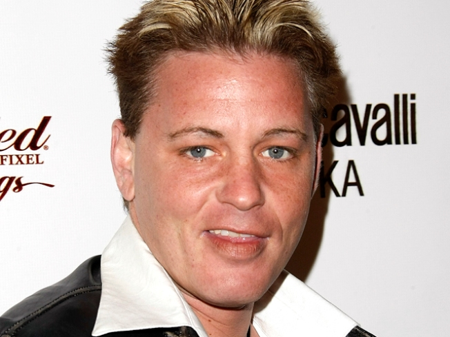 Corey Haim's Name Found on Illegal Prescription: Authorities