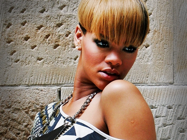 Rihanna Hitting The Road With Ke$ha & Nicki Minaj