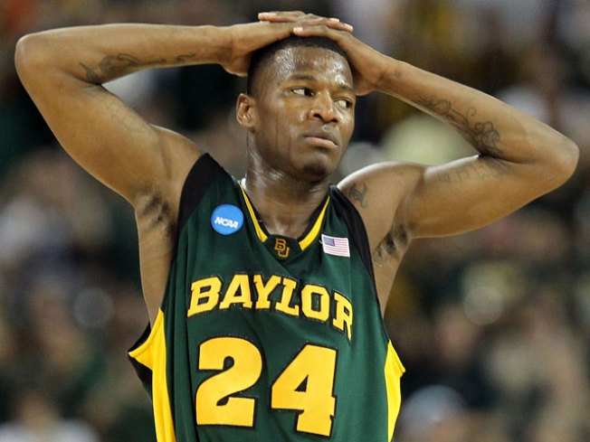 Baylor Falls to Duke in Elite Eight