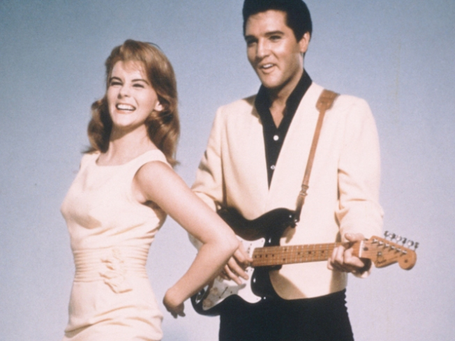 Ann-Margret to Rock DIFF