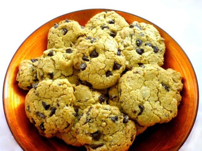 Gourmet Yourself: Neiman's Cookie Myth Busted!