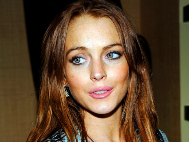 Source: Lindsay Lohan Will Not Make Court Date