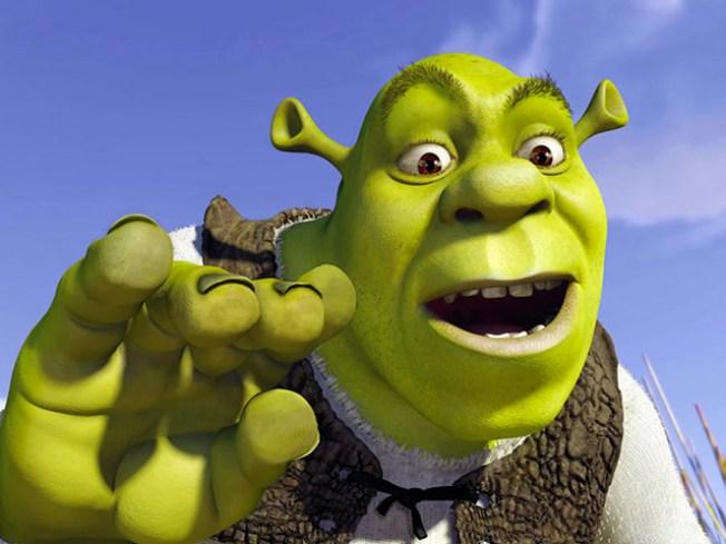 'Shrek Forever After' Tops Box Office