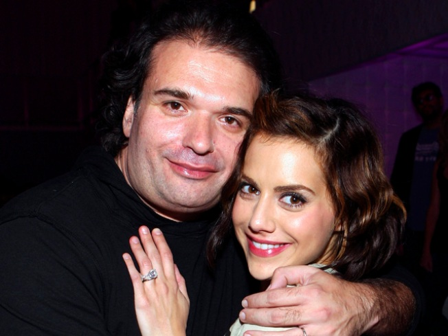 Simon Monjack and Brittany Murphy Both Died of Pneumonia: Coroner