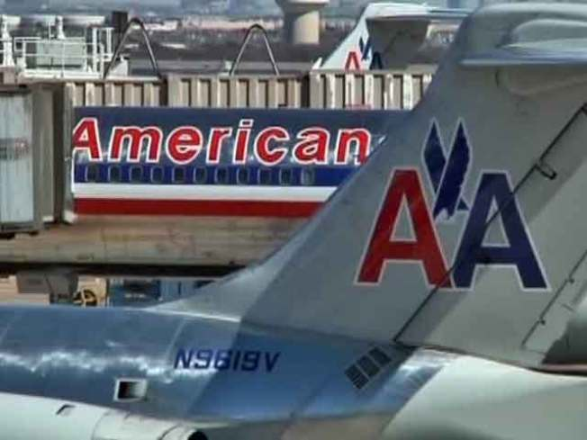 AA Strikes Tentative Agreement With Transport Union