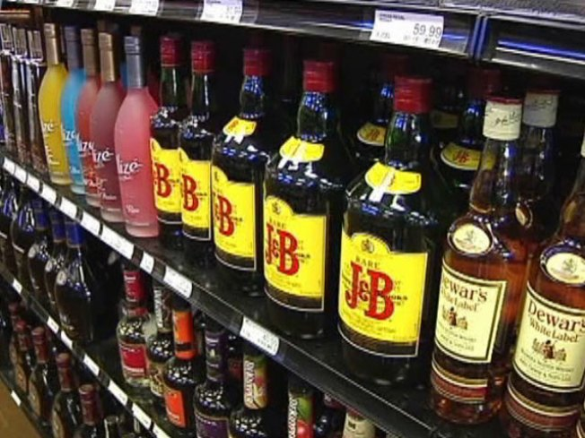 Judge Washes Out Denton Co. Alcohol Vote