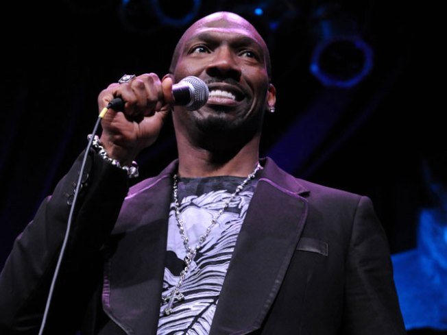Stand-Up Sit-Down: Charlie Murphy