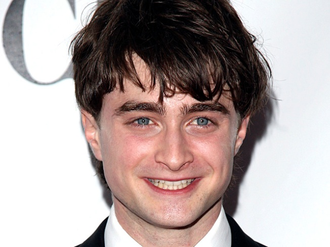 "Daniel Radcliffe Ready For Broadway Return & ""Glee""?"