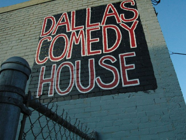 Dallas Comedy House Brings New Laughs to Deep Ellum