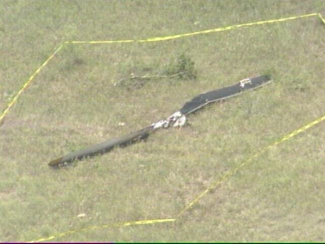 NTSB Releases Preliminary Report on CareFlite Crash
