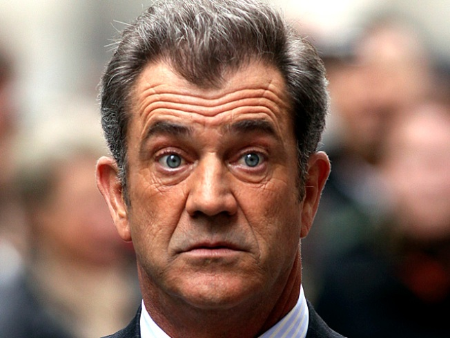 Cops Give Mel Gibson Domestic Violence Case to Prosecutors
