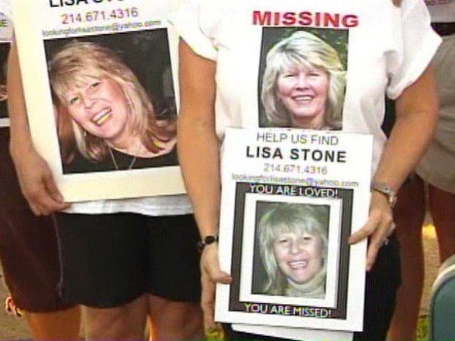 Prayer Vigil Held For Missing Woman