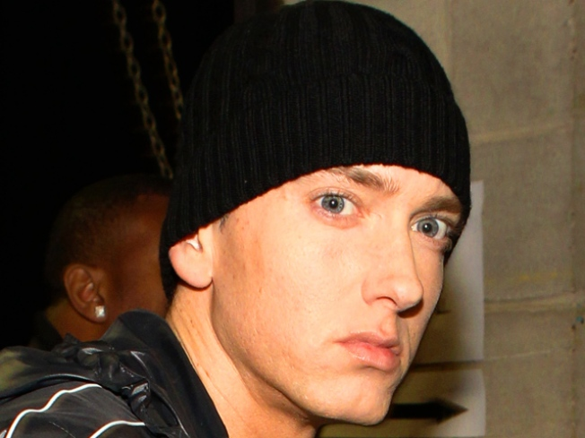 Rapper Eminem Wins Online Music Legal Fight