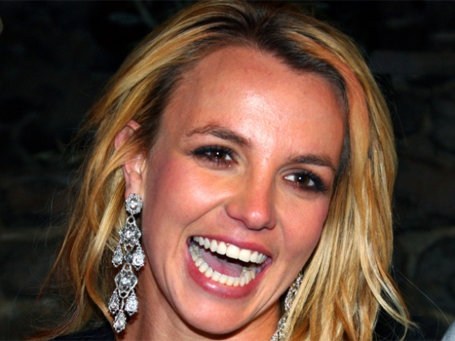 Britney Spears Readies New Album