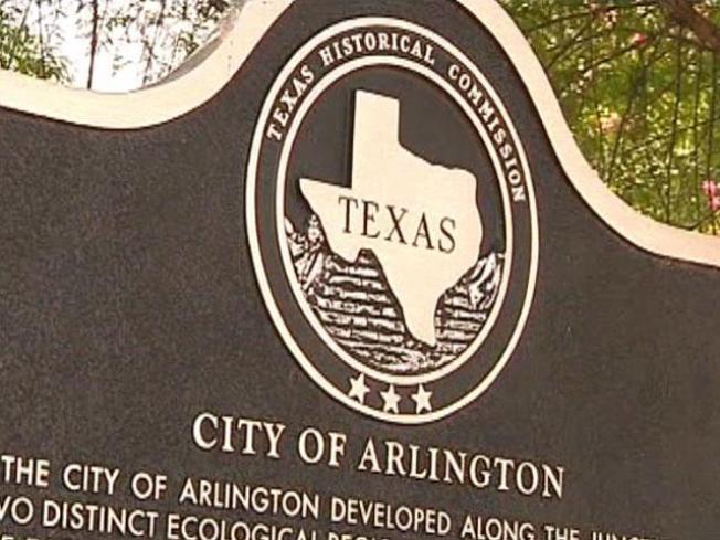 Arlington Dodges Budget Bullet