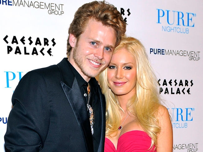 Spencer Pratt to Pen Tell-All About Heidi Montag