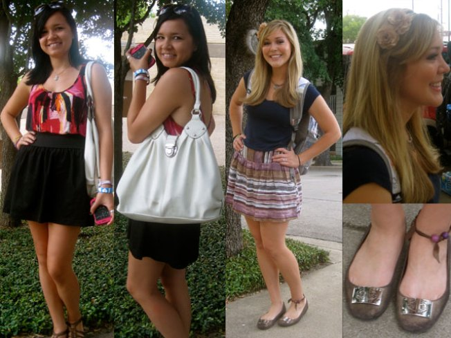 Trend Translator: Back-To-College Fashion