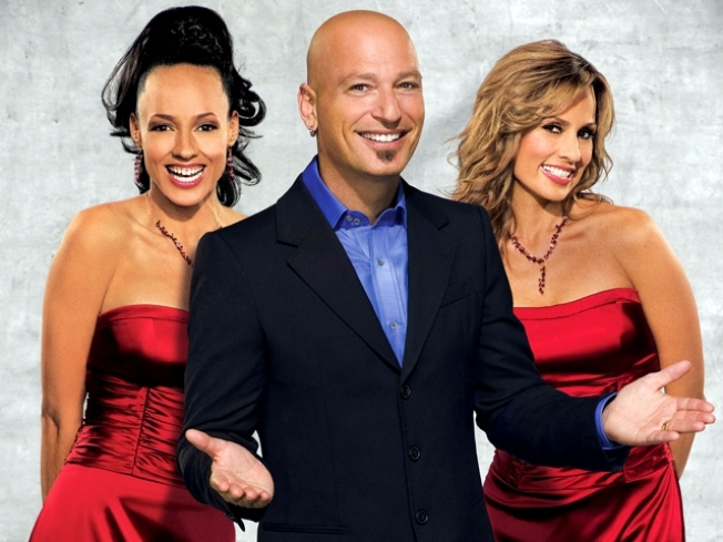 """Howie Mandel to Replace Hasselhoff on """"America's Got Talent"""""""